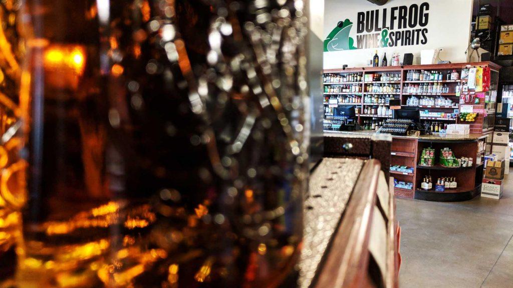 Bullfrog Liquor Fort Collins